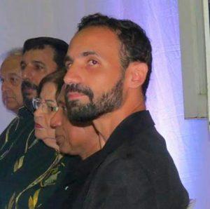 Nelson Israel Horta